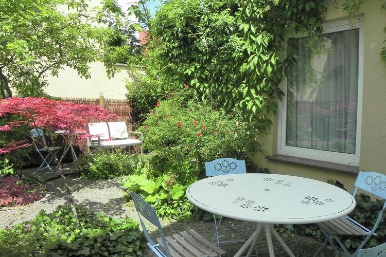 Appartement Duitsland, Ostsee, Warnemünde Appartement DE-00014-79