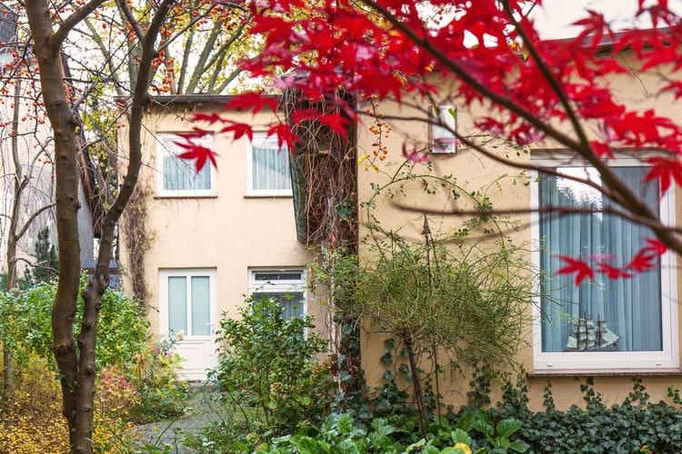 Duitsland | Ostsee | Appartement te huur in Warnemunde   met wifi 2 personen