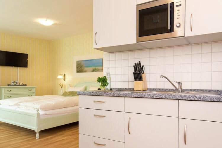 Appartement Duitsland, Ostsee, Warnemünde Appartement DE-00014-81