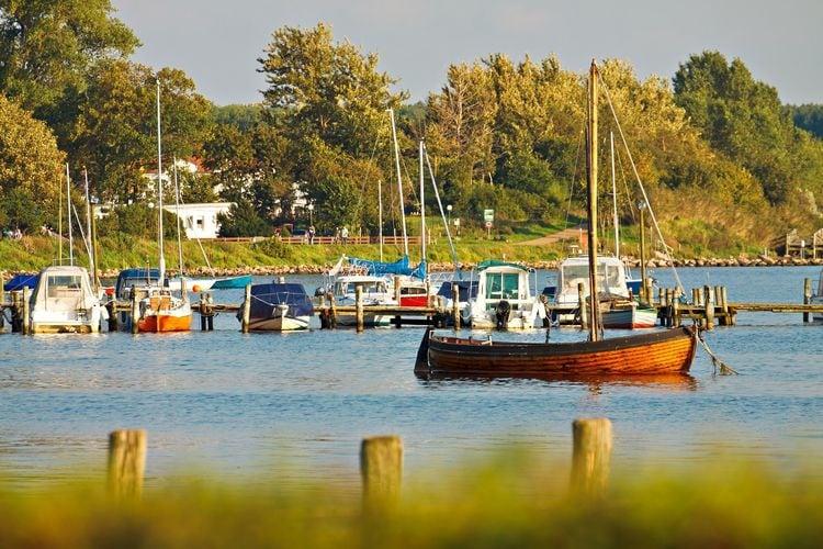 Ferienwohnung Seestern links 2 (2301061), Rerik, Ostseeküste Mecklenburg-Vorpommern, Mecklenburg-Vorpommern, Deutschland, Bild 9