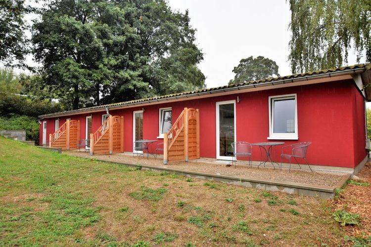 Appartement Duitsland, Ostsee, Dahmen Appartement DE-00014-88