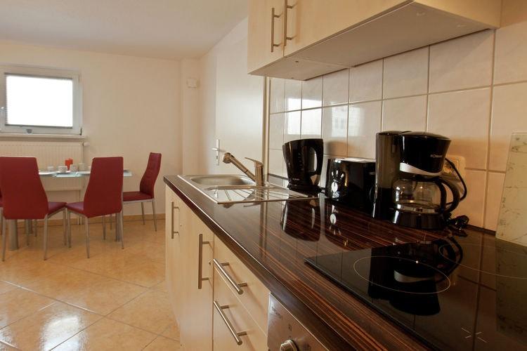 Appartement Duitsland, Ostsee, Rerik Appartement DE-00014-89