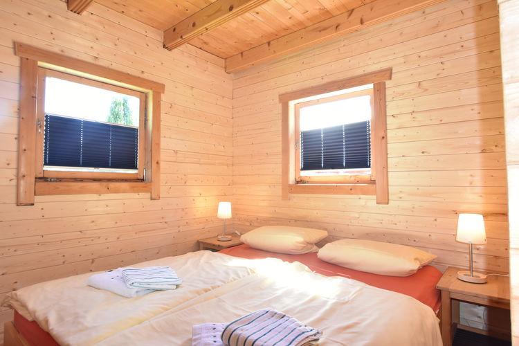 vakantiehuis Duitsland, Ostsee, Brusow vakantiehuis DE-00015-06