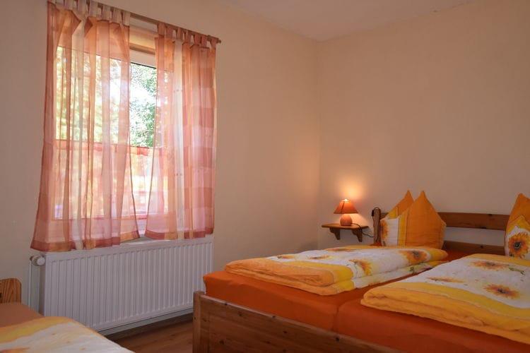 Appartement Duitsland, Ostsee, Wieck auf dem Darß Appartement DE-00015-07