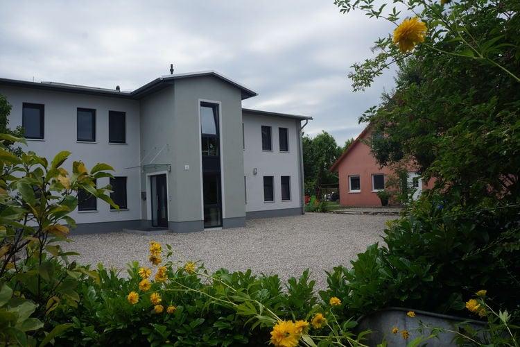Villa Duitsland, Ostsee, Malchow Villa DE-00015-10