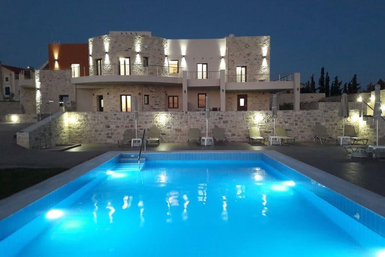 Appartement Griekenland, kreta, Kamilari Appartement GR-70200-05