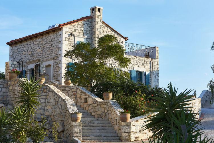 Vakantiehuizen Griekenland | Kreta | Appartement te huur in Kamilari met zwembad  met wifi 4 personen