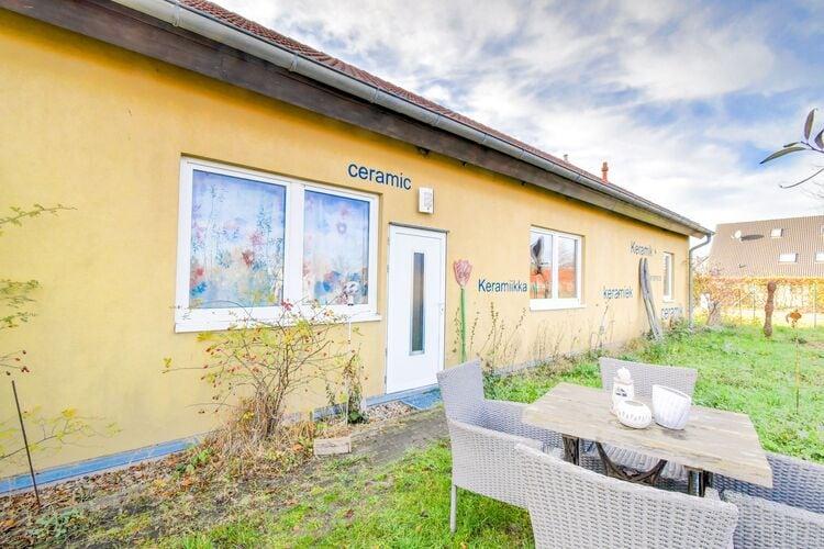 Vakantiehuizen Duitsland | Ostsee | Appartement te huur in Rovershagen   met wifi 2 personen