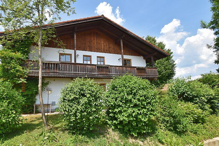 Vakantiehuis  met wifi  Rinchnach  Am Kasberg