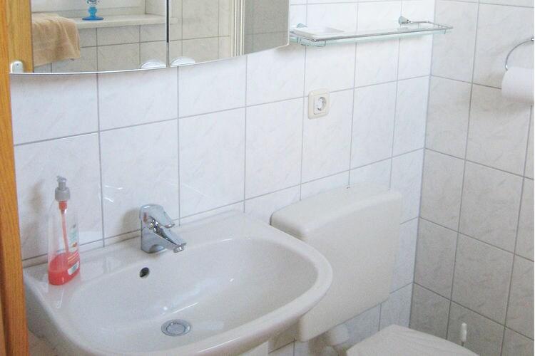 Appartement Duitsland, Ostsee, Kröpelin / OT Brusow Appartement DE-00015-20