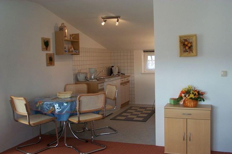 Vakantiewoning Duitsland, Ostsee, Kröpelin / OT Brusow Appartement DE-00015-21