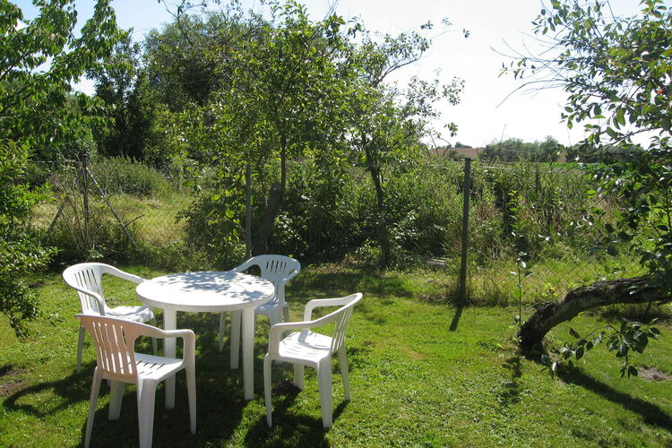 Appartement Duitsland, Ostsee, Kröpelin / OT Brusow Appartement DE-00015-21