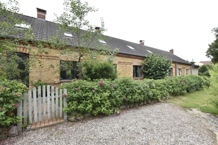 Appartement  met wifi  LischowKleine feine Ferienwohnung zwischen Rerik und Wismar