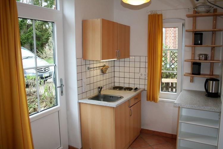 Appartement Duitsland, Ostsee, Lischow Appartement DE-00015-28