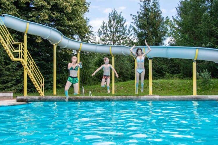 vakantiehuis Tsjechië, Reuzengebergte - Jzergebergte, Janův Důl vakantiehuis CZ-46352-02