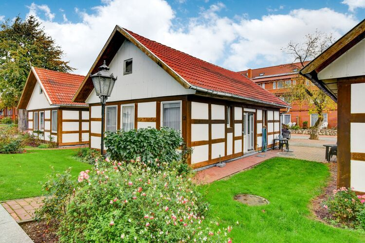 Vakantiehuizen Duitsland | Ostsee | Appartement te huur in Wohlenberg   met wifi 2 personen