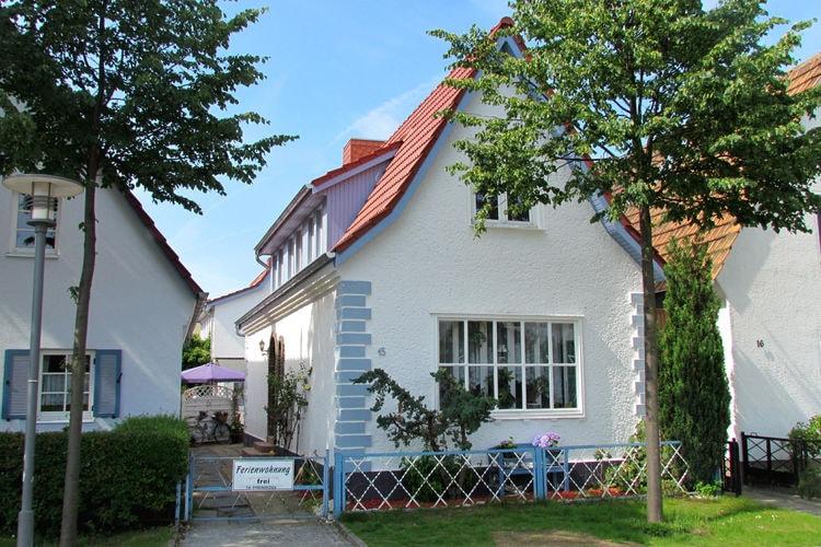 Appartementen Warnemunde te huur Warnemünde- DE-00015-35   met wifi te huur