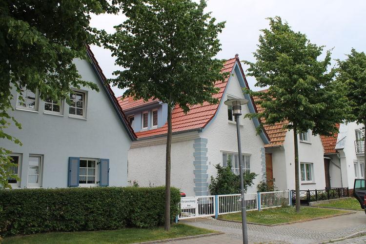 Appartementen Warnemunde te huur Warnemünde- DE-00015-44   met wifi te huur