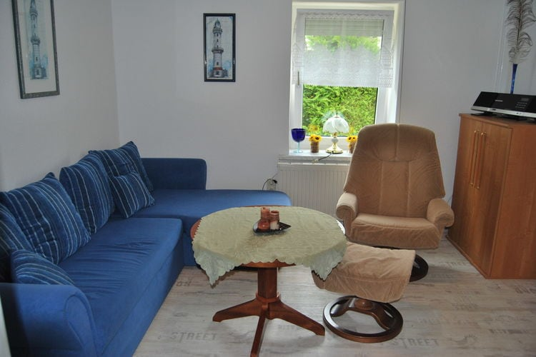 Appartement  met wifi  BastorfLeuchtturmblick 1