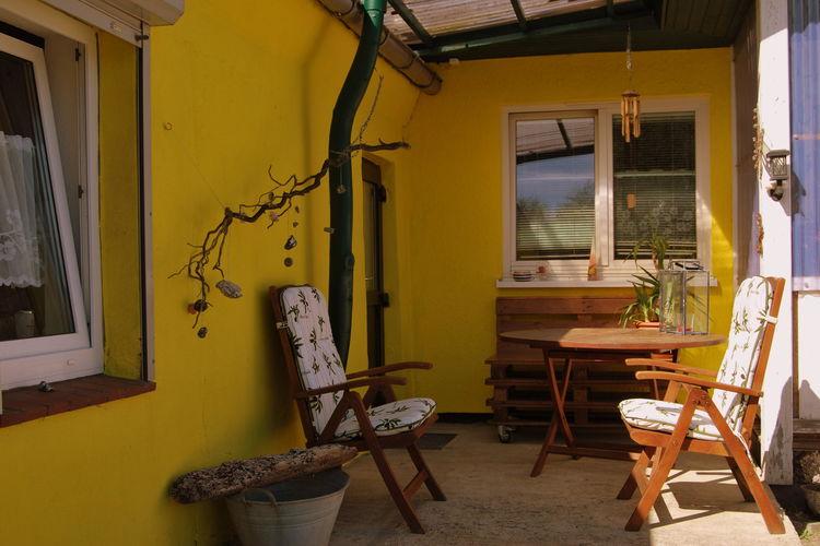 Duitsland | Ostsee | Appartement te huur in Bastorf   met wifi 3 personen
