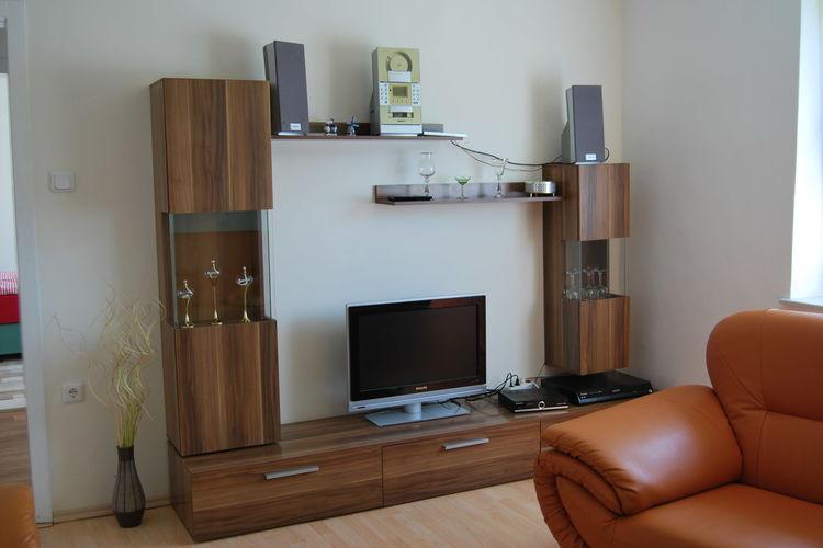 Appartement  met wifi  BastorfLeuchtturmblick 2