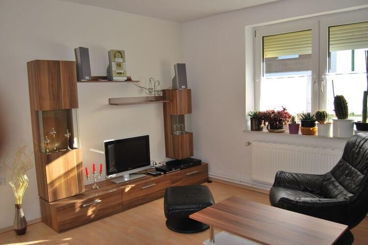 Vakantiehuizen Duitsland | Ostsee | Appartement te huur in Bastorf   met wifi 2 personen