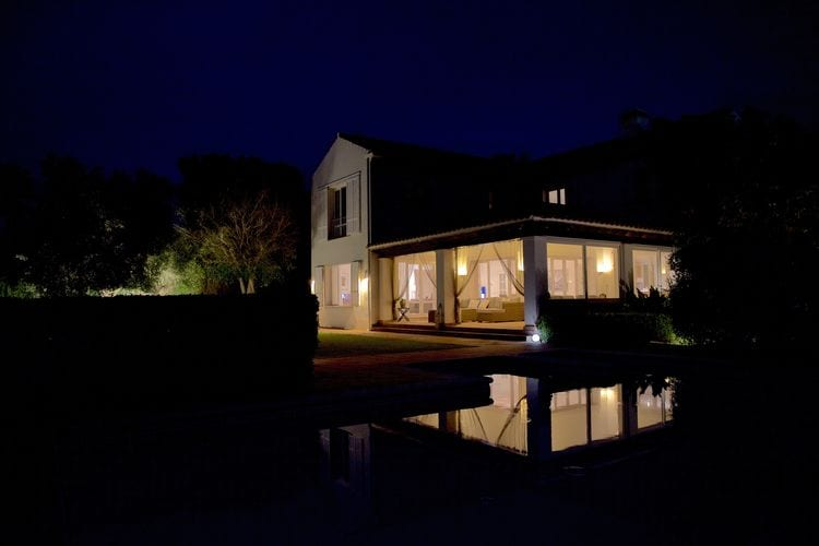 Villa Lirena - Accommodation - Sotogrande