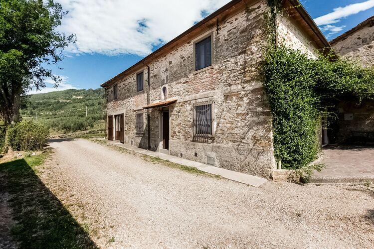 vakantiehuis Italië, Toscana, Pontassieve vakantiehuis IT-00009-09