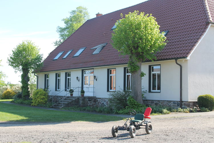 Vakantiehuizen Boiensdorf te huur Boiensdorf- DE-00015-70   met wifi te huur