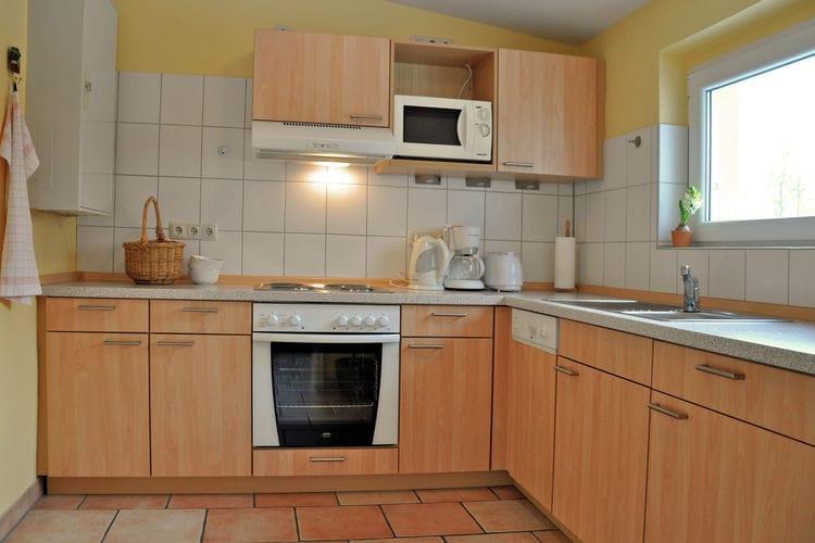 Vakantiewoning Duitsland, Ostsee, Boiensdorf Boerderij DE-00015-70