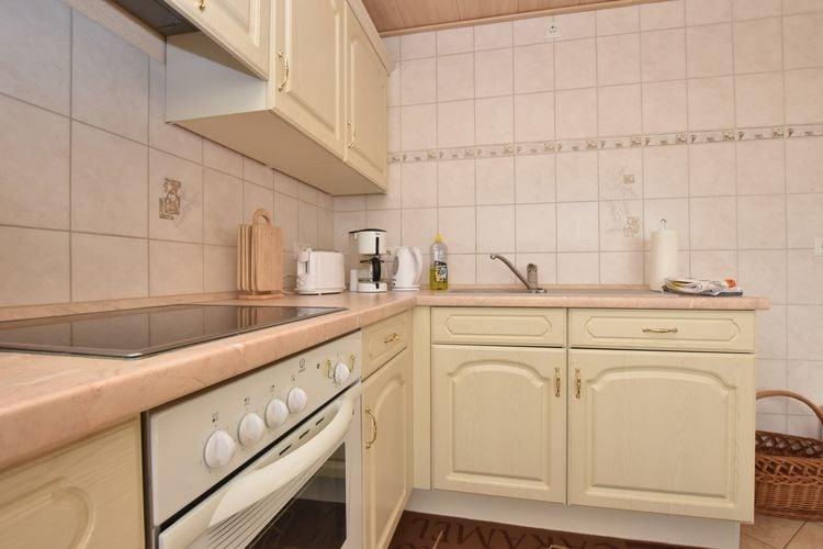 Appartement Duitsland, Ostsee, Kröpelin Appartement DE-00015-71
