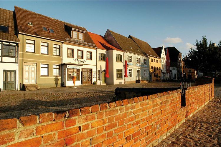 Appartement Duitsland, Ostsee, Wismar Appartement DE-00015-75