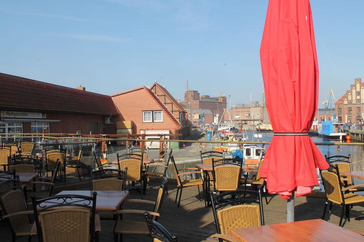 Appartement  met wifi  Wismar  Modern ingericht appartement in het centrum van Wismar