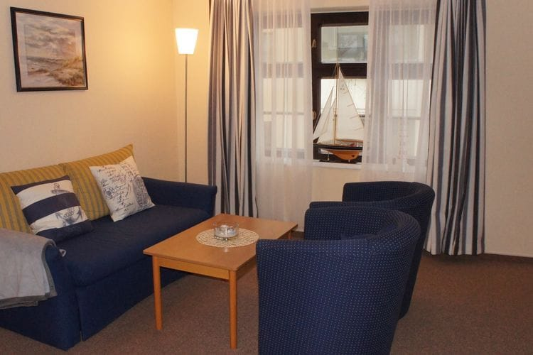 Appartement Duitsland, Ostsee, Wismar Appartement DE-00012-100