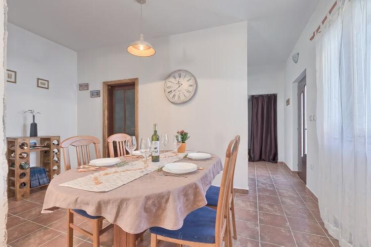 vakantiehuis Kroatië, Istrie, Marcana vakantiehuis HR-52206-27