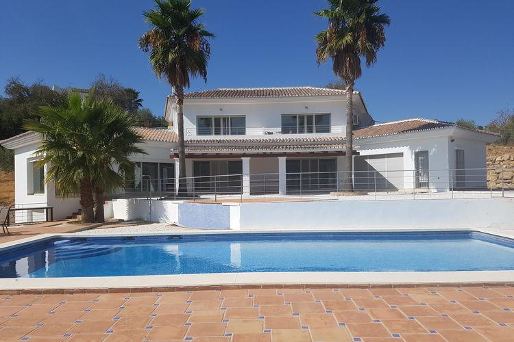 Villa Andalusia Inland