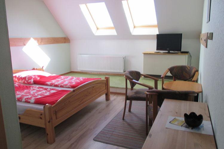 Appartement Duitsland, Ostsee, Kröpelin Appartement DE-00016-12