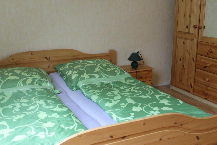 Vakantiewoning Duitsland, Ostsee, Kröpelin Appartement DE-00016-13