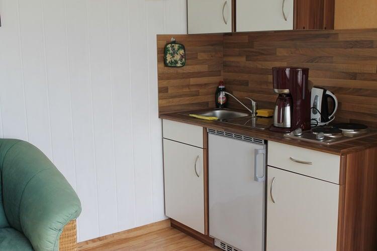 Appartement Duitsland, Ostsee, Kröpelin Appartement DE-00016-14