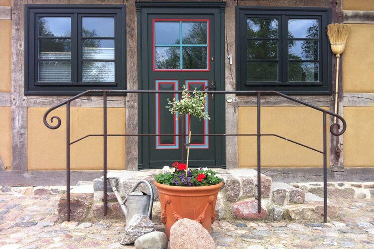 Appartement Duitsland, Ostsee, Alt Farpen Appartement DE-00016-15