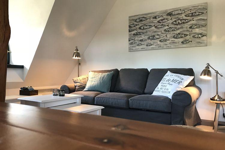 Appartement Duitsland, Ostsee, Alt Farpen Appartement DE-00016-16