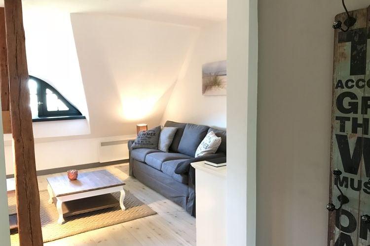 Appartement Duitsland, Ostsee, Alt Farpen Appartement DE-00016-17