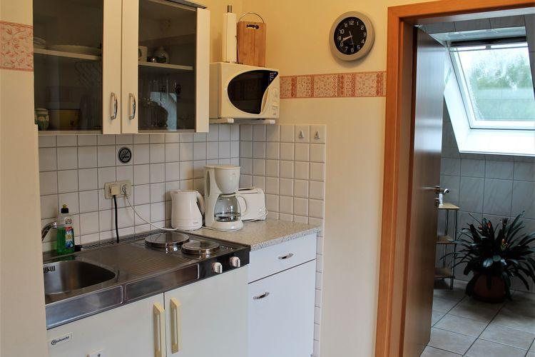 Appartement Duitsland, Ostsee, Boltenhagen Appartement DE-00016-22