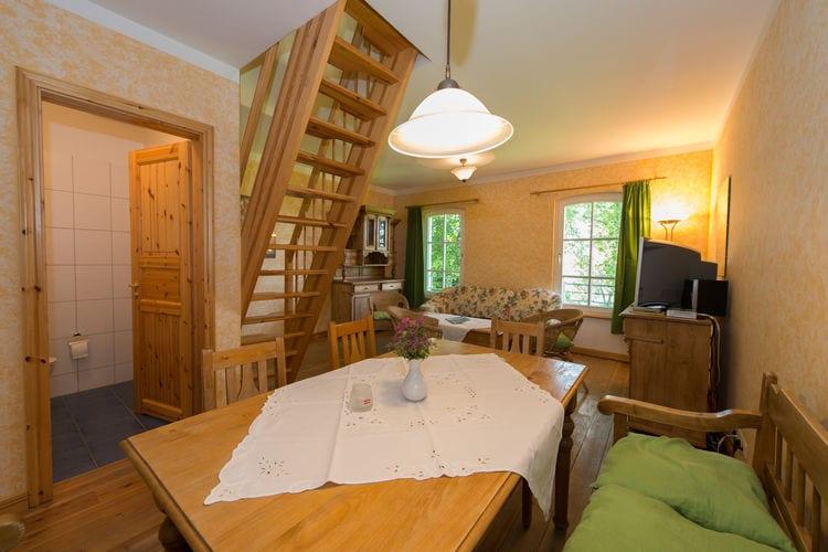 Appartement  met wifi  Zweedorf  4-Raum-Ferienwohnung Landhaus nahe Rerik