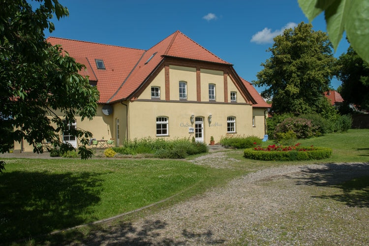 Appartement Duitsland, Ostsee, Zweedorf Appartement DE-00016-27