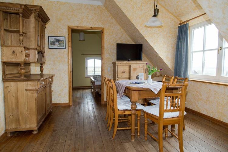 Appartement Duitsland, Ostsee, Zweedorf Appartement DE-00016-30