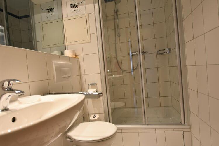 Appartement Duitsland, Ostsee, Göhren Appartement DE-00016-34
