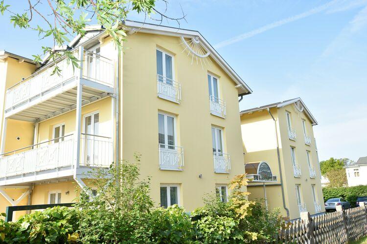 Appartement  met wifi  GohrenDas Sonnen-Appartement D