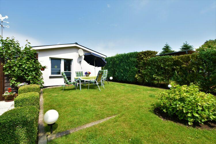Bungalows Duitsland | Ostsee | Bungalow te huur in Warnkenhagen   met wifi 4 personen