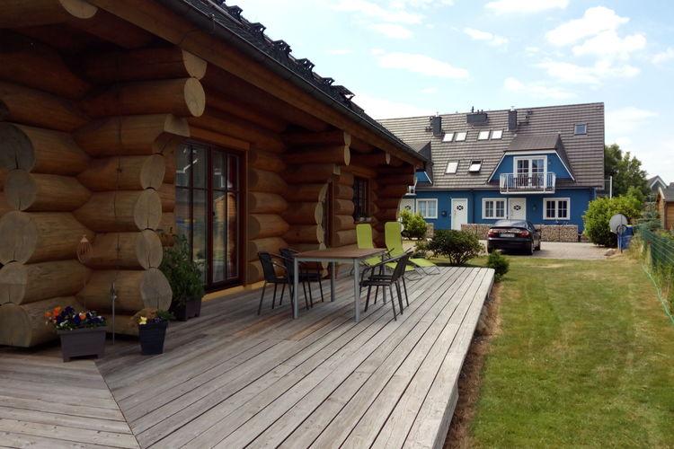 Appartement Duitsland, Ostsee, Börgerende Appartement DE-00016-44